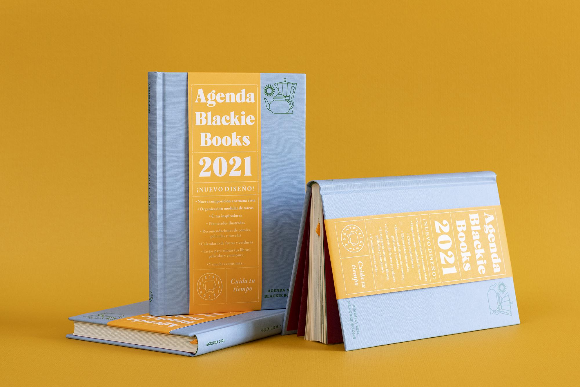 Agenda literaria
