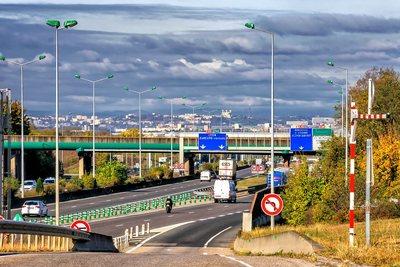 autostrada francia