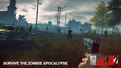 Download Into the Dead 2 v1.1.0 Mod Free Bestapk24.com 1