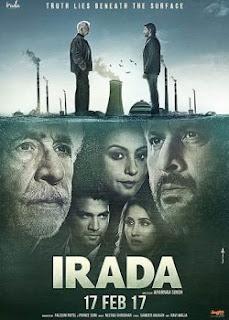 Download Film Irada (2017) DVDRip Subtitle Indonesia