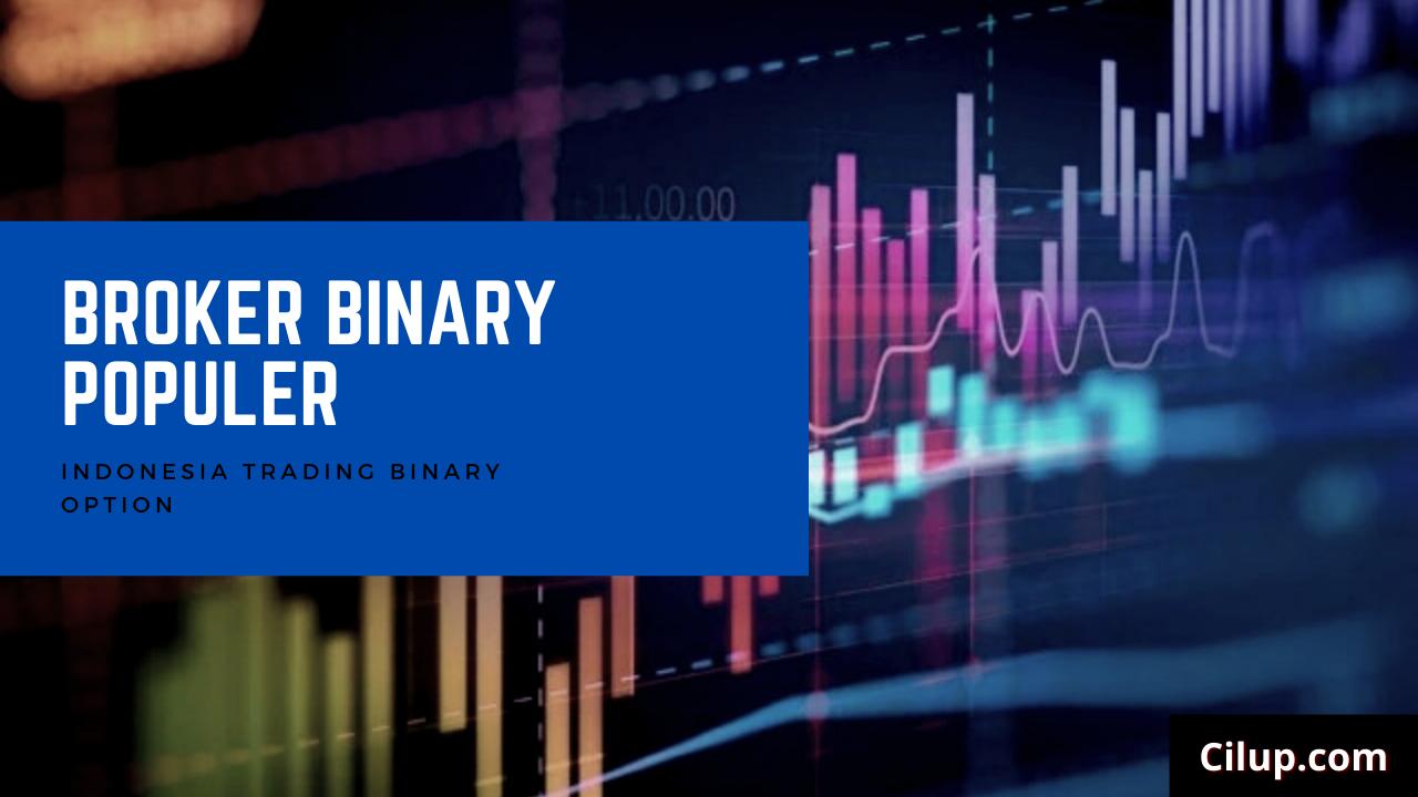 4 Aplikasi Trading Binary Option Terpercaya
