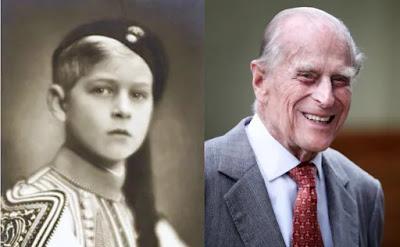 Prince Philip the Greek