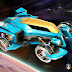 ROCKET LEAGUE VULCAN-PLAZA