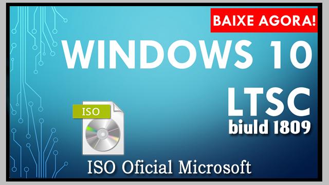 Windows 10 Ltsc 2019 Iso