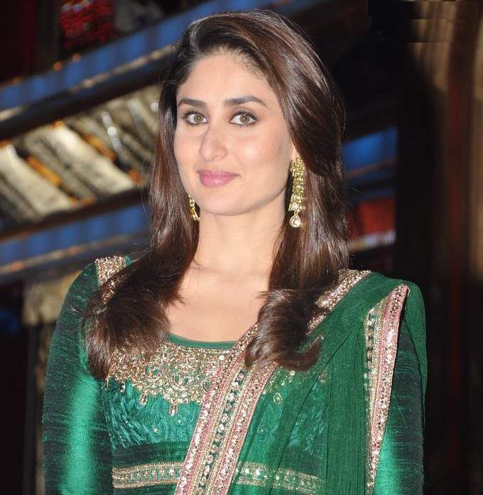 Kareena Kapoor Age Nude