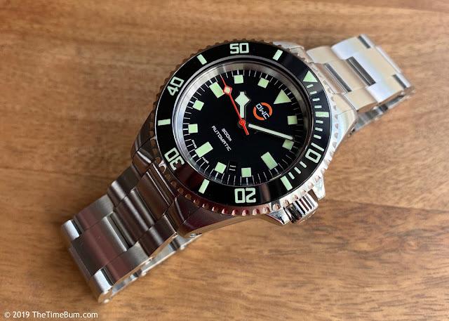 OWC Bond bracelet