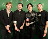 5 Seconds of Summer, often shortened to 5SOS, are an Australian pop rock band from Sydney, New South Wales, formed in 2011
