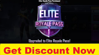 Elite Royale Pass in Low Price