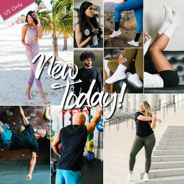 zyia active new release monday, zyia activewear, shop zyia active, zyia active rep