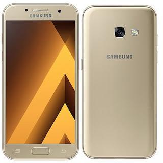 Samsung Galaxy A5 SM-A520F