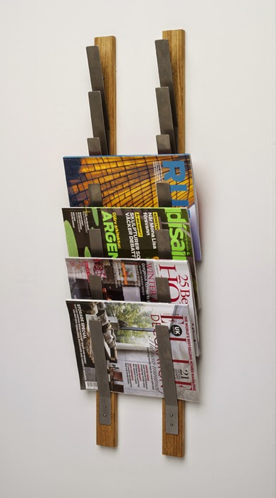 Let S Stay Cool Newspaper Rack Design Ideas