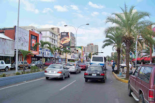 parlamar, isla margarita, venezuela, vuelta al mundo, round the world, información viajes, consejos, fotos, guía, diario, excursiones