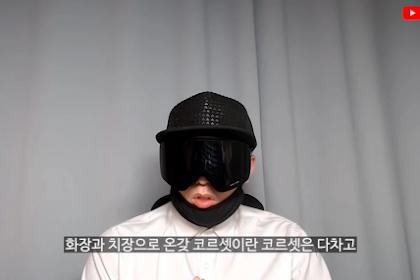 조이가 페미니스트이기 때문에 레드 벨벳을 떠나야한다는 비판을 받고있는 한국 유 튜버 A Korean YouTuber is being criticized as he states that Joy needs to leave Red Velvet because she's a feminist