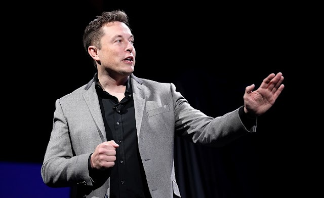 Elon Musk: Corona vaccines will increase in 2021 and we will not know what to do with them
