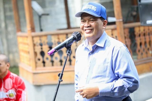 Kolaborasi Pemkot Bandung Dengan TNI, Polri dan Masyarakat Untuk Citarum Harum