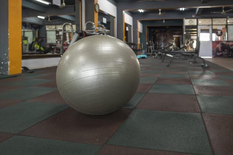 Best Exercise Ball in UAE