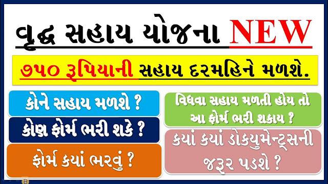 Vrudh-Sahay-Yojana-2021-form-Gujarat-Application-Form-