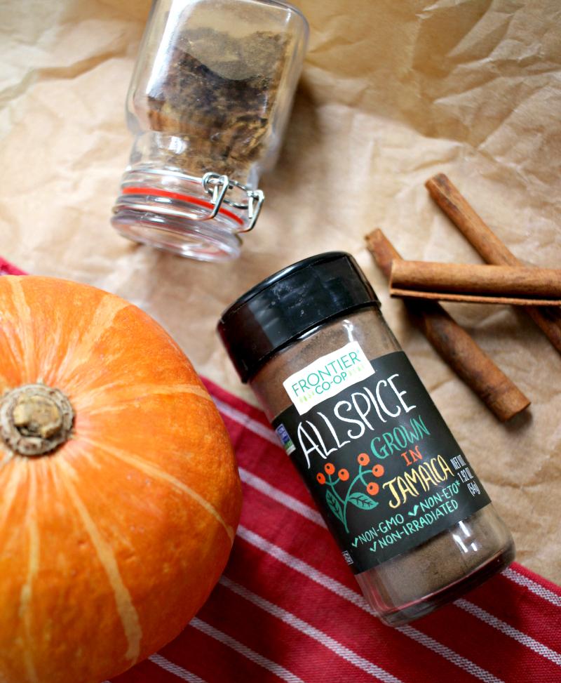 Napravite sami Pumpkin Spice, začin jeseni!