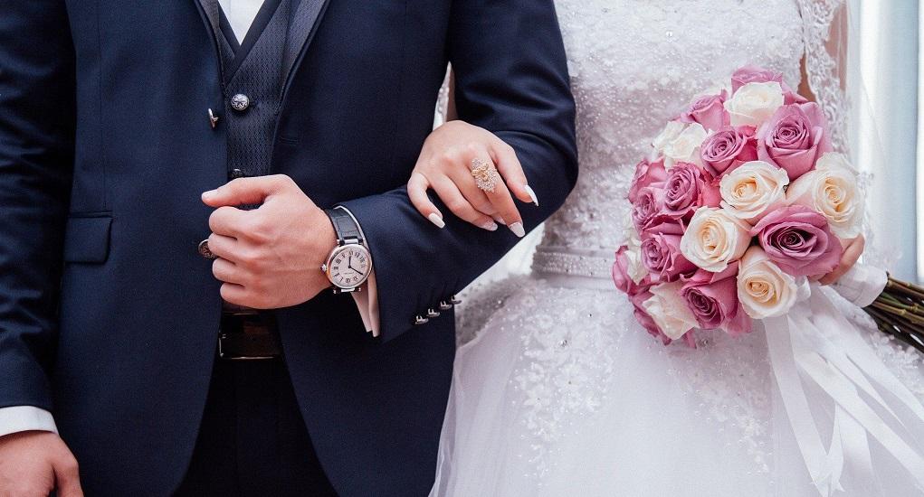 Hukuman Mengadakan Pesta Pernikahan di Tengah Krisis Corona