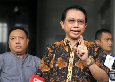 Marzuki Alie Klaim Tak Adu Domba PD-PDIP: Saya Marah karena Tak Ada Perhatian