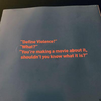 The End Of Violence エンド・オブ・バイオレンス