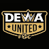 Daftar Skuad Pemain Dewa United FC 2021