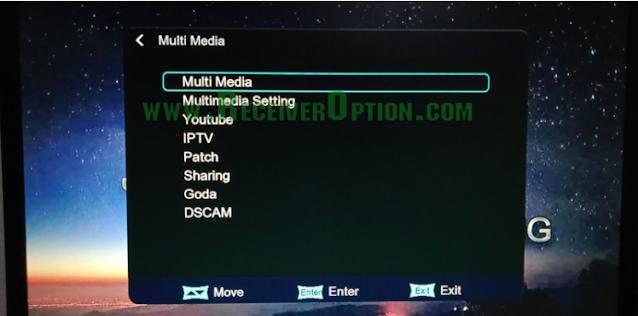 STAR TRECK MAGIC 9990 MG 1506LV SIM TYPE HD RECEIVER ORIGINAL FLASH FILE