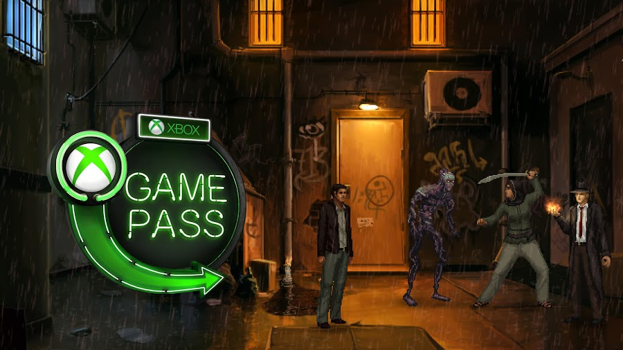 xbox game pass 2019 unavowed xb1