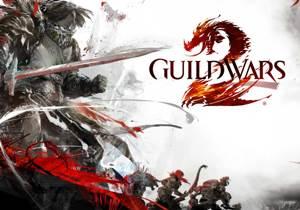 تحميل لعبة Guild Wars 2 مجانا للكمبيوتر