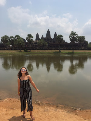 Everything you need to know before visiting Cambodia