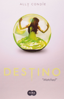Matched I DESTINO - Ally Condie