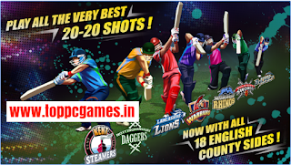 Real Cricket™ 16 APk Free Download