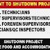 Shutdown Jobs in UAE 2020 - Urgent Requirement - Apply Now
