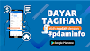Bayar PDAM dan tagihan PLN di Buwik Cellular