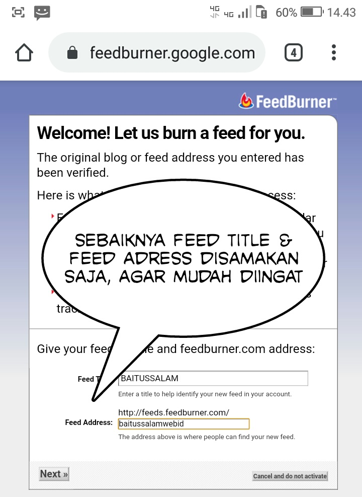 menentukan-feed-title-dan-feed-adress