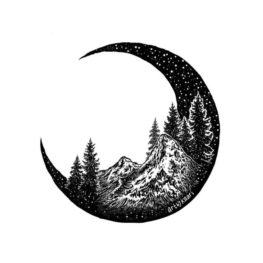 10-Nature-on-the-moon-Kaari-Selven-www-designstack-co