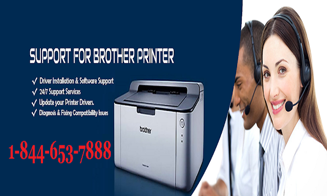 How to Resolve Brother Printer Issues in Printing from Mac