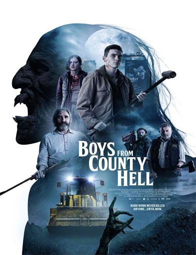 Los chicos de County Hell