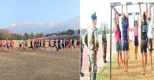 हिमाचल के युवाओं के लिए सेना में खुली भर्ती: सिपाही फार्मा पदों के लिए भी मांगे आवेदन