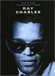Ray Charles, the piano transcriptions