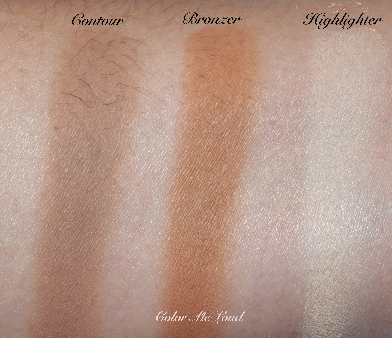 Step-by-Step Contour Stick by Smashbox #12