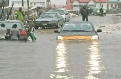 Massive floods coming to Lagos, others - NIHSA warns