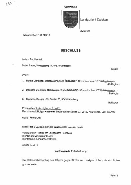Berühmt Fallmanager Wiederaufnahme Der Objektiven Probe Ideen ...