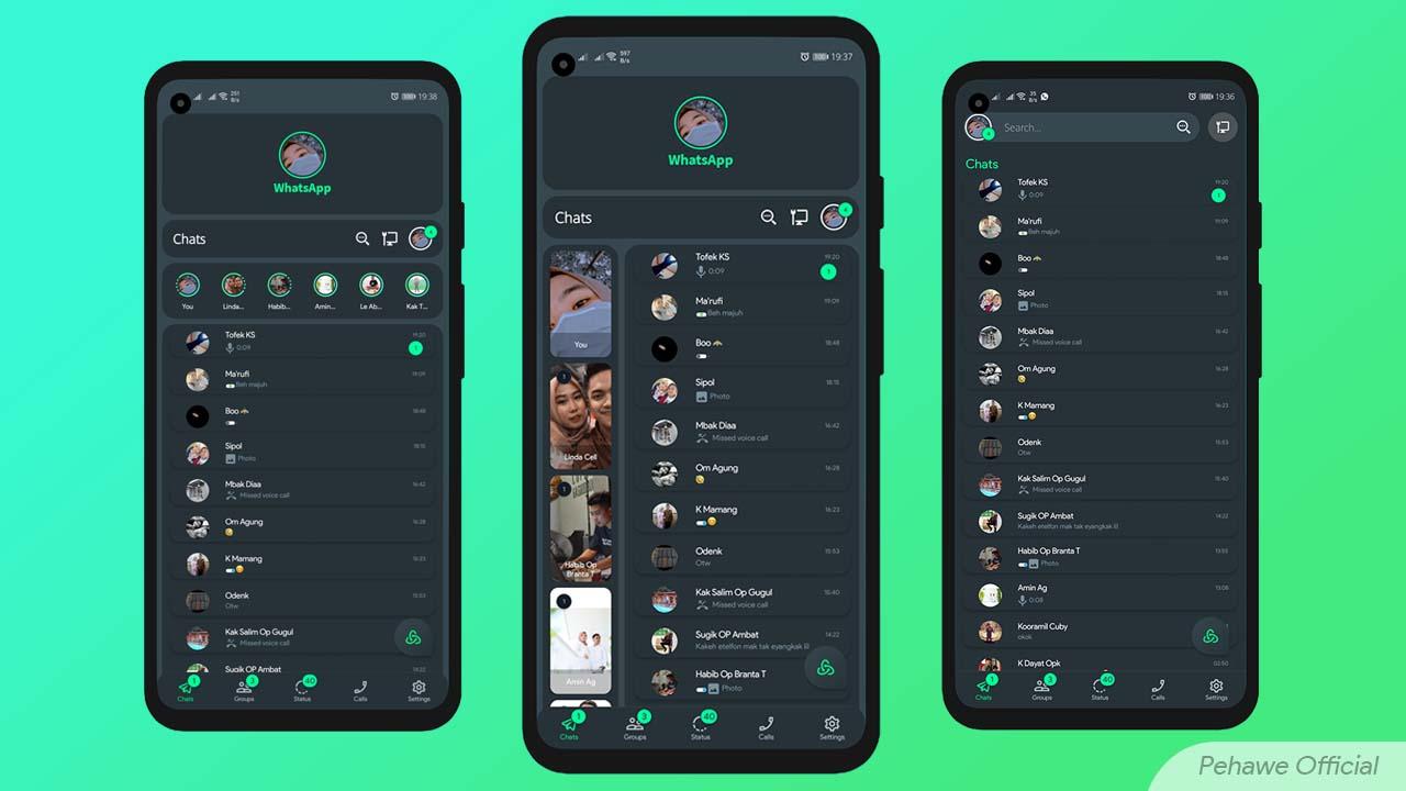 Delta Yowa WhatsApp v3.6.3