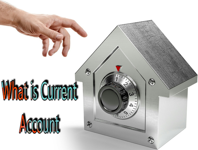 What Is Current Account-current account kya hai