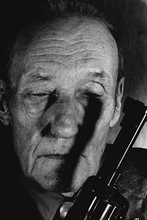Music Is Dying Now William S Burroughs