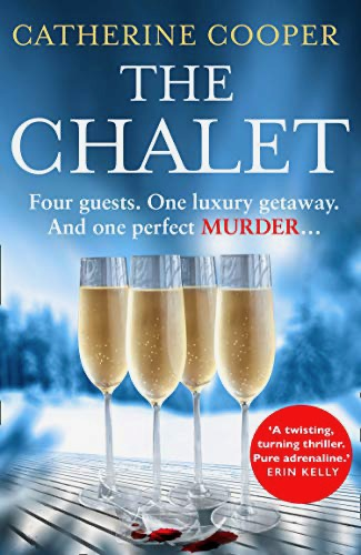 French Village Diaries book review The Chalet by Catherine Cooper