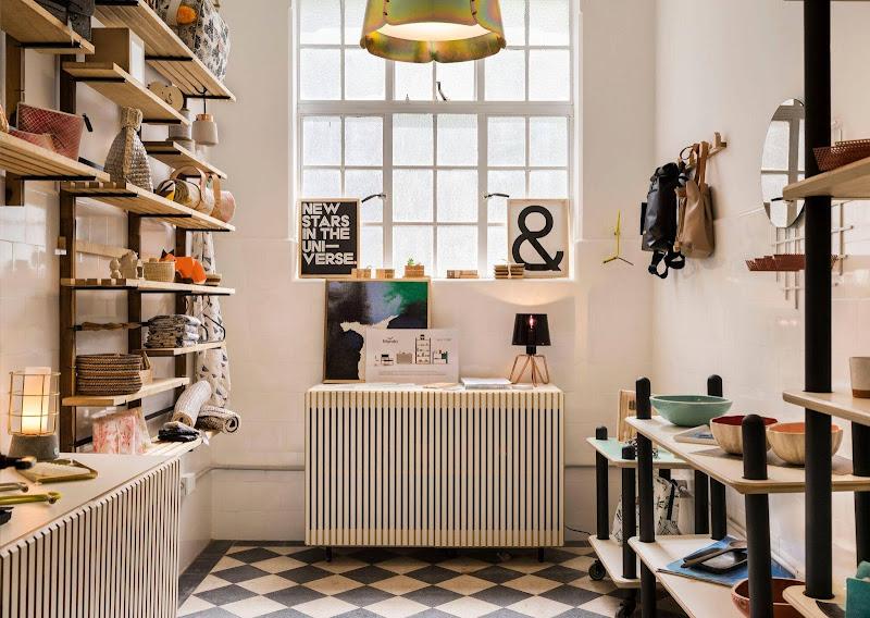 Casa FOA 2016: Tienda Shop Mundo - Mundo La feliz