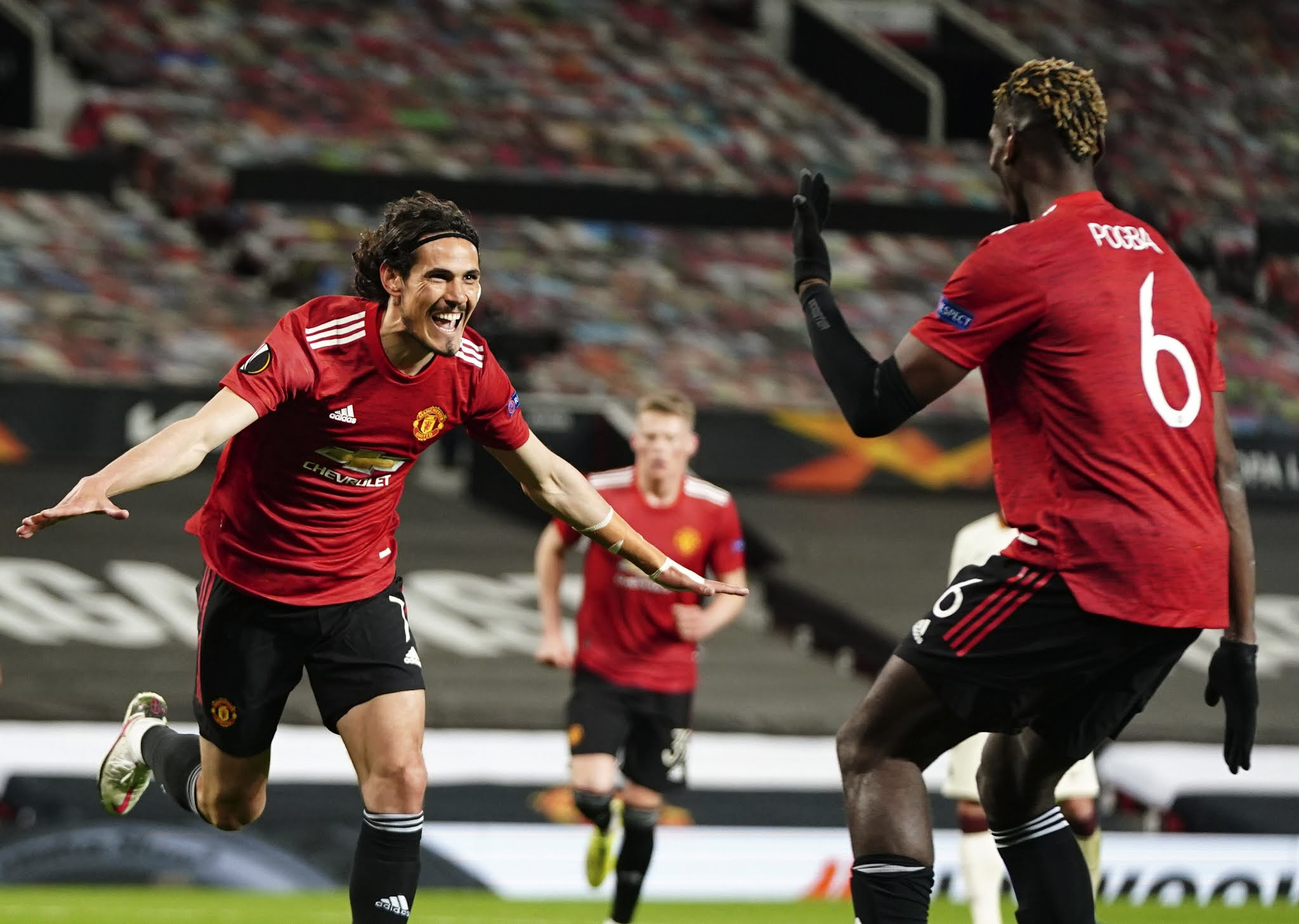 Manchester United come into the final as much-fancied favorites