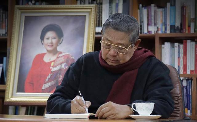 Terungkap! Ternyata Ada Andil SBY Dibalik Sederet Proyek Infrastruktur yang Dibangun Jokowi, Ini Buktinya